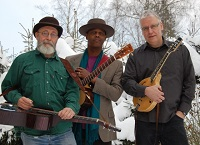 ERIC BIBB & North Country Far