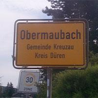 Trödelmarkt HKBV Obermaubach-Schlagstein e.V.