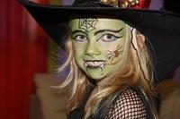 Halloweenfest für Familien mit Kindern