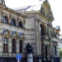 Ja- Wort im Museum 2014