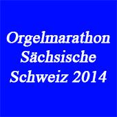 Orgelmusiken mit Frauenkirchenkantor Matthias Grünert (Dresden)