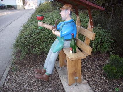 Weinfest in Dambach