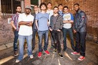 "Snarky Puppy ""We like it here"""