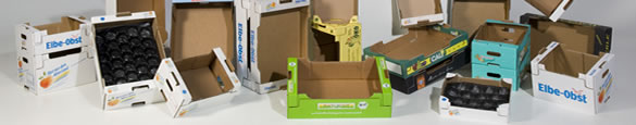 Verpackungs-Produkte