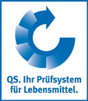 Zertifikat QS