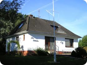Das Ferienhaus HUS ELVKIEKER