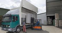 FRUGRO | Ihr Verpackungslieferant in Dollern
