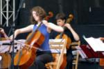 Faszination Musik - ChelloSound-Bremen-Orchesters