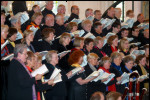 Die Schöpfung Oratorium mit Kammer Sinfonie Bremen