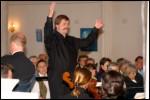Faszination Musik - Die Schöpfung Oratorium mit Kammer Sinfonie Bremen