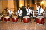 masa - daiko Japan. Trommelgruppe
