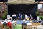 Matinee Musik & Theater mit der Akkordeongruppe der Kreismusikschule u. der Aller Bühne