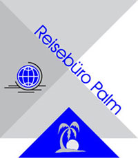 Reiseb�ro Palm, Inhaberin Angelika Mathar