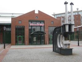 Forum Alte Werft