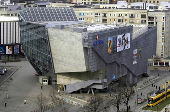 Kinoprogramm In Dresden