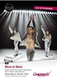 Move to Move / Event