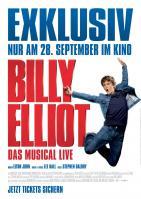 Billy Elliot - Das Musical Live