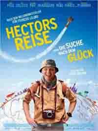 Hectors Reise oder die Suche nach dem Gl