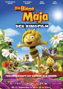 Die Biene Maja - Der Kinofilm 3D dig.