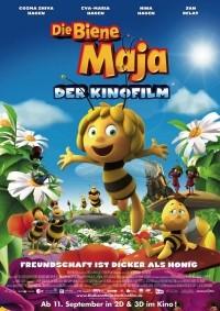 Die Biene Maja - Der Kinofilm (3D)