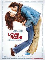 Love, Rosie - F�r immer vielleicht