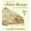 Alter Krug Niedernw&ouml;hren - Gastst&auml;tte - Familienfeiern - Hochzeitsfeiern