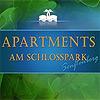 Apartment am Schloßpark, Senftenberg, Ferienwohnung
