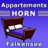 Apartment - Horn | FEWO | Zimmer Falkensee | Monteurzimmer | Urlaub mit Hund, Falkensee, Ferienwohnung