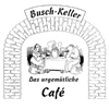 Caf&eacute; Busch-Keller im Elternhaus v. Wilhelm Busch
