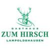 Ferienwohnungen und Gasthaus zum Hirsch, Hardthausen, Gaststätte