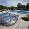 Freibad Rosental, Stuttgart, Schwimmbad