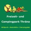 Freizeit- und Campingpark Thr�na - in der N�he von Bautzen und G�rlitz