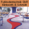 Fu&szlig;bodentechnik GbR Klintworth & Schmidt