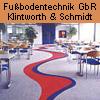 Fußbodentechnik GbR Klintworth & Schmidt