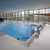 Hallenbad Vaihingen, Stuttgart, Schwimmbad