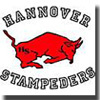 HANNOVER STAMPEDERS American Football Club e.V., Hannover, Verein