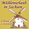 Haubner M�hle - M�hlenurlaub in Sachsen