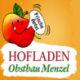Hofladen Obstbau Menzel, Rammenau, Obst u. Gemüse