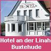 Hotel An der Linah, Buxtehude, Hotel