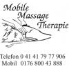 Mobile Massage Stade - Peter Teichmann | Klangschalen | Dorn Breu� | Lomi Lomi