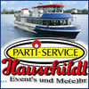 Partiservice Hauschildt für Hamburg & Elbe bis Stade - Catering | Elbschiffahrt, Steinkirchen, Schiffsausflug