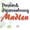 Pension & Ferienwohnungen Madlen, Senftenberg, Pension