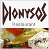Restaurant Dionysos, Stade, Restaurant