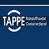 Tappe Rohstoffhandel GmbH - Containerdienst | Metallhandel in NRW, Essen, Schrotthandel