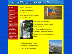Abser Wassersport Verein e.V.