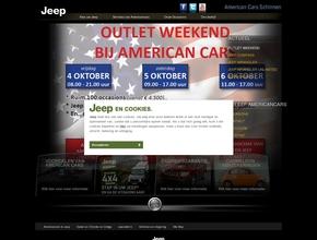 American Cars Schinnen American Cars Schinnen