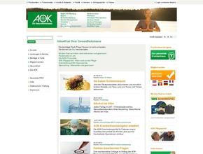 AOK - Service Frankfurt (Oder)