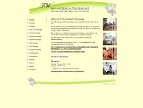 thai massage viby centret thai massage struer