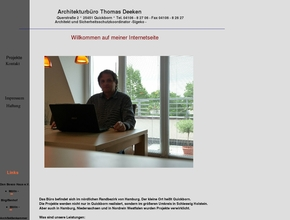Architekturbüro Thomas Deeken