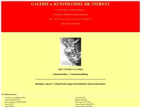 Art Galerie Dr Sternat